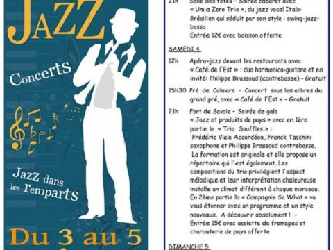 Café de l'Est-Jazz à Colmars 2018_01